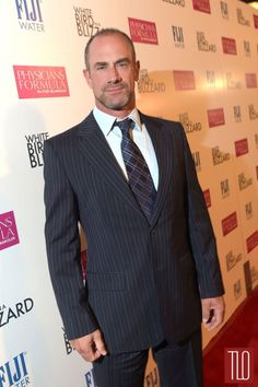 For Christopher meloni naked pics for sale opinion you