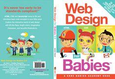 web design book for children