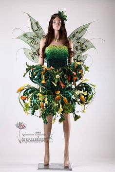 Artist and design by Floristmeisterin Moon Hyunsun