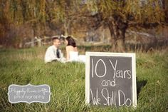 Happily Ever After Photography: Curt & Ashley - Vow Renewal