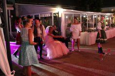 Svadba reštaurácia  Fatima v Trenčíne pod hradom 24.6.2017 - klikni pre väčšiu veľkosť Prom Dresses, Formal Dresses, Dj, Fashion, Dresses For Formal, Moda, Formal Gowns, Fashion Styles, Formal Dress