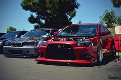 E46 & Evo X Jdm Imports, Because Race Car, Evo X, Mitsubishi Lancer Evolution, Car Tuning, Hot Wheels, Race Cars, Bmw, Vehicles