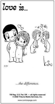 Love Is Comic, Love Is Cartoon, Cartoon Pics, Real Love, What Is Love, Love Of My Life, Love You, Love My Husband, Romantic Love Quotes