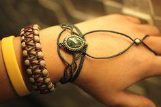 Русский Seraf Knight Gemstone Lapping Knot Bracelet / Knot Craft NO.900: Naver Blog