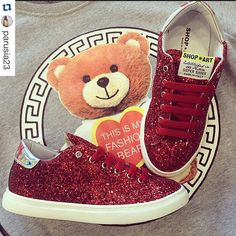 SUPERSHOES #shopart #new #sneakers #winter #collection #adorage #style #fallwinter15 #collection #newyork #woman #shopartonline #shopartmania
