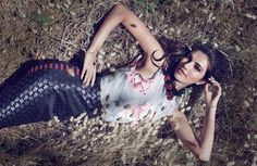 Style Insider: Teresa Moore