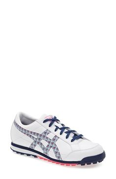 ASICS® 'Matchplay Classic' Golf Shoe (Women) available at #Nordstrom