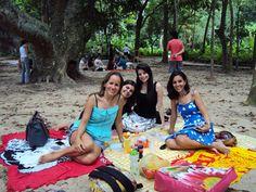 TOP 5: Parques no RJ! | Na Mochila da Ninja