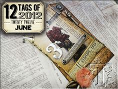 12 tags of 2012 – june…
