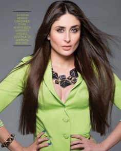 Kareena Kapoor on The Cover of Femina Magazine - April 2013. ~ Bollywood HQ Pictures| Wallpapers| Entertainment| News and Movies- Bollywoodcelebden.com