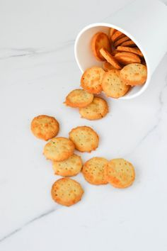 "For those outside the UK, Mini Cheddars are cheese biscuit snacks that are quite similar to Ritz crackers. They recently made the """"news""""when a six year old boy was suspended from school for having a packet of Mini Cheddars in his lunch box, after parents were told: ""Chocolate, sweets, crisps and fizzy drinks are not... Read More »"