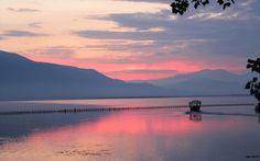 Λιμνη Κερκίνη, Σέρρες, Kerkini Lake, Serres, Greece