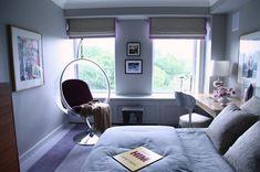 die besten 25 swing chair indoor ideen auf pinterest inndoor h ngest hle schaukelst hle und. Black Bedroom Furniture Sets. Home Design Ideas