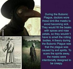 This explains the creepy guy in my nightmares