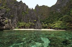 Dalujo Beach, Philippines