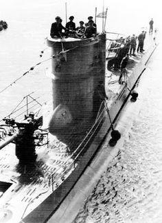U-Boats ~ U-432 ~ BFD