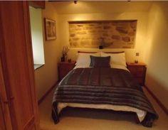 Bedroom 1 --- http://www.facebook.com/brontebarn