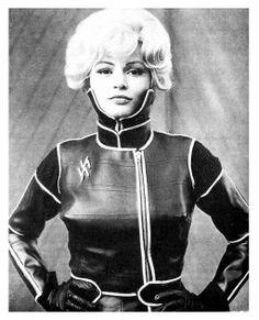 Terrore nello spazio (Planet of the Vampires), 1965 - Still