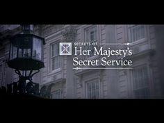 Secrets Of Her Majesty's Secret Service  Documentary Full Length