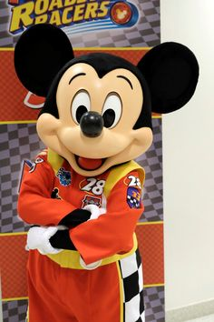 All About Mickey and the Roadster Racers – #MickeyRacersEvent!!