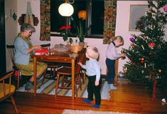 30 Things We Truly Miss About Christmases Past
