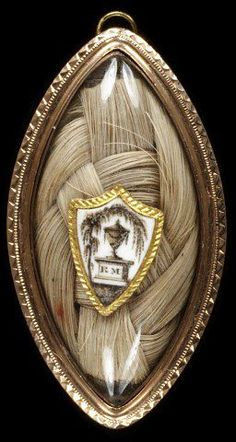 bracelet, 1785-1786