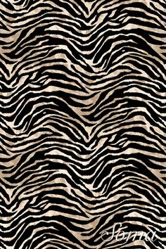 """Untame"" your digital wallpaper with our new animal print! #SomaIntimates"