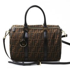 Fendi Zucca Chef Duffel Bag – AhandbagAday.... the BEST designer handbags at the BEST price... CHECK OUT GREAT  DESIGNER HANDBAGS  AND PURSES ON SALE!!!! http://ahandbagaday.myshopify.com