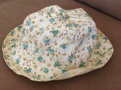 Chapéu de Tecido