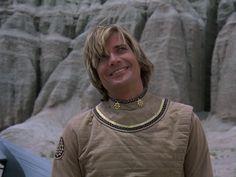Colonial: Lieutenant Starbuck (Dirk Benedict) - Lieutenant Starbuck Screencap 032 - ByYourCommand.net Gallery