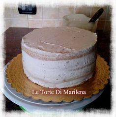 Ogni torta decorata inizia con una buona base da forno. E' molto importante che il pan di spagna sia soffice, sia abbastanza alto e non troppo basso e sia