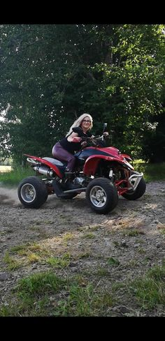 Atv, Finland, Quad, Motorcycle, Vehicles, Leather, Mtb Bike, Motorcycles, Car