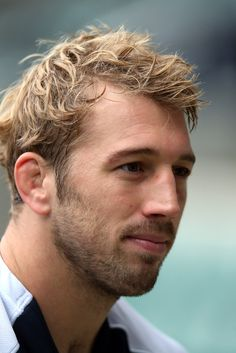 Chris Robshaw. F****in Sexy!