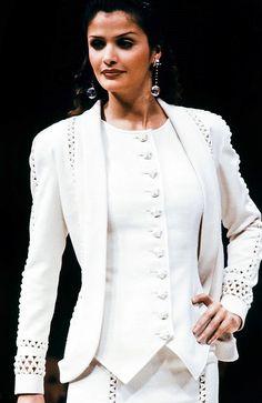 Valentino Haute Couture Spring/Summer 1993