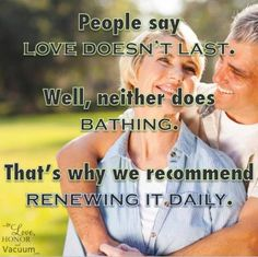 Renew LOVE Daily