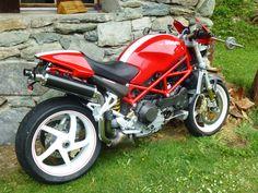 Ducati Monster S4r, Motorcycle, Motorcycles, Motorbikes, Choppers