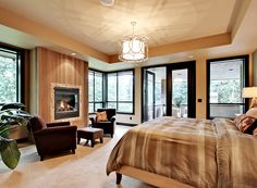 Awesome Master Suite!!!