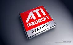 Ati Radeon Graphics #Background