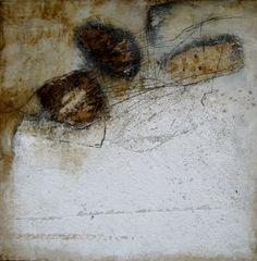Ruth Schleeh - Encaustic