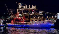 Newport Beach Christmas Boat Cruise Discount Tickets. Kids only $5.00 Adults save $8.00. Cruise the boat parade route see Newport's Holiday lights up close