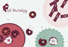 #graphicdesign #design #illustration #illustrations #pastels #portfolio #gif #myworks #behance #work #graphic #designs #olaladesigns #olaladesignsstudio #food #foodporn #sweets #lovesweets #sweetlover #donuts #poster
