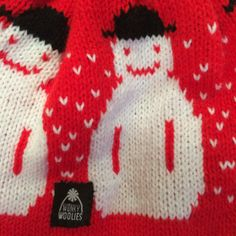Christmas themed hats to keep you all warm over the festive period