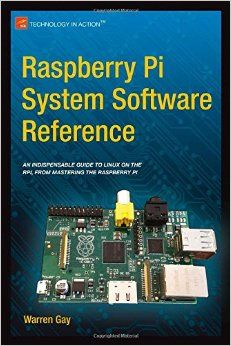 Raspberry Pi System Software Reference  - Free eBooks Download