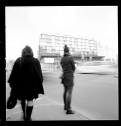 Movement Tallinn