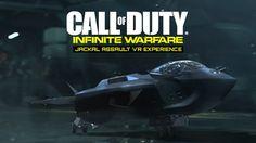 CoD:IW:PS VR向けコンテンツ「Jackal Assault VR Experience」、全PS4ユーザーへ無料配信に変更 http://fpsjp.net/archives/264716 #InfiniteWarfare