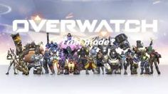 Overwatch will probably get a free trial in the near future