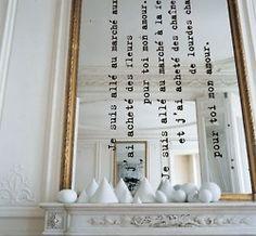 script on mirror