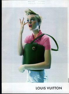 Louis Vuitton 18 June 1997