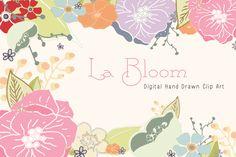 Vector Version - La Bloom