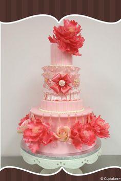 Just Cake - Marina Sousa